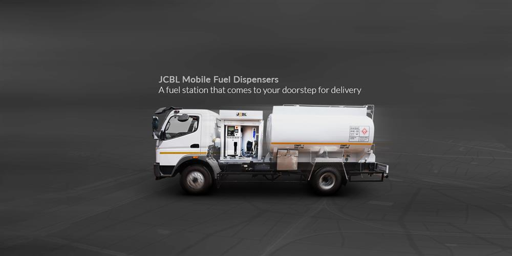 Mobile Fuel Dispensers