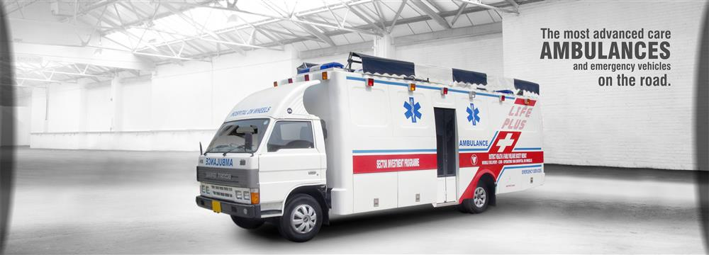 39090d7fab20 Ambulance vehicle manufacturers in india