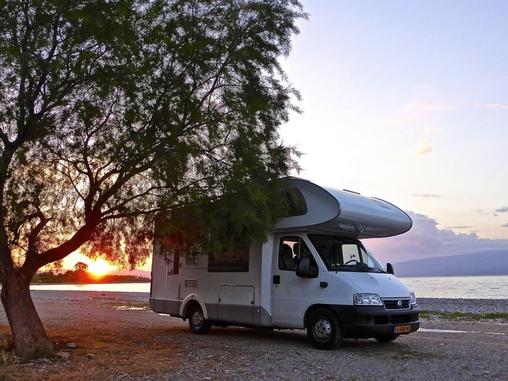 Buying a motorhome models