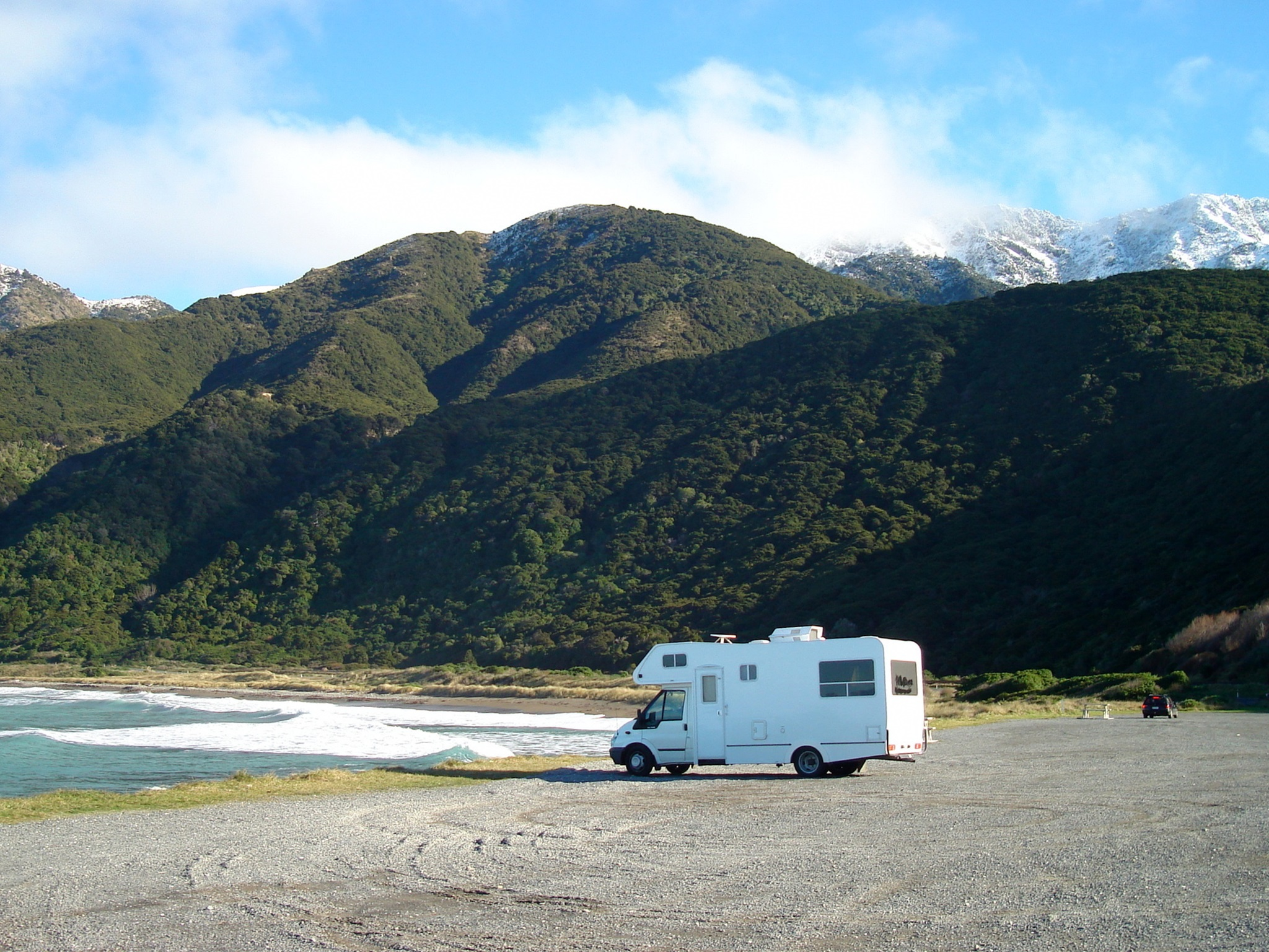 Motorhomes are highly affordable
