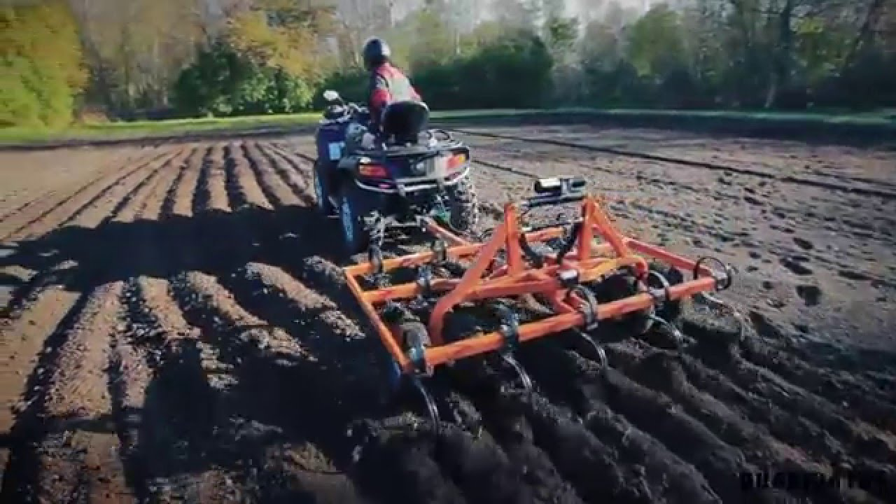 improve agricultural efficiency