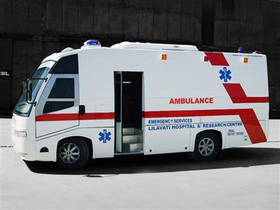 Life Plus Ambulance